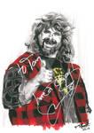 Mick Foley - The Hardcore Legend