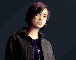 Aya Ueto :1280x1024: by Ishi-Eiketsu