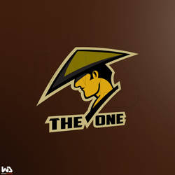 Samurai The One by W1ckeDesigns