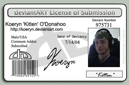 Koeryn's Profile Picture