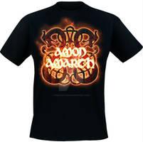 Amon Amarth Shirt 2