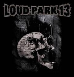 Loud Park Merch