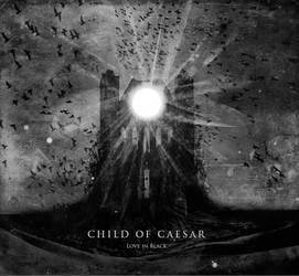 Child Of Caesar - Cover