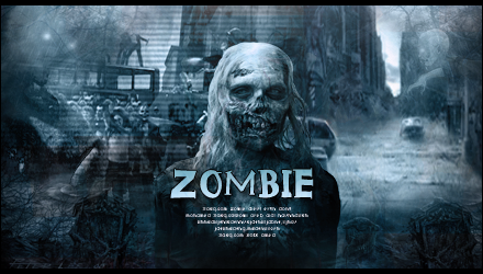 Zombiee by Boica