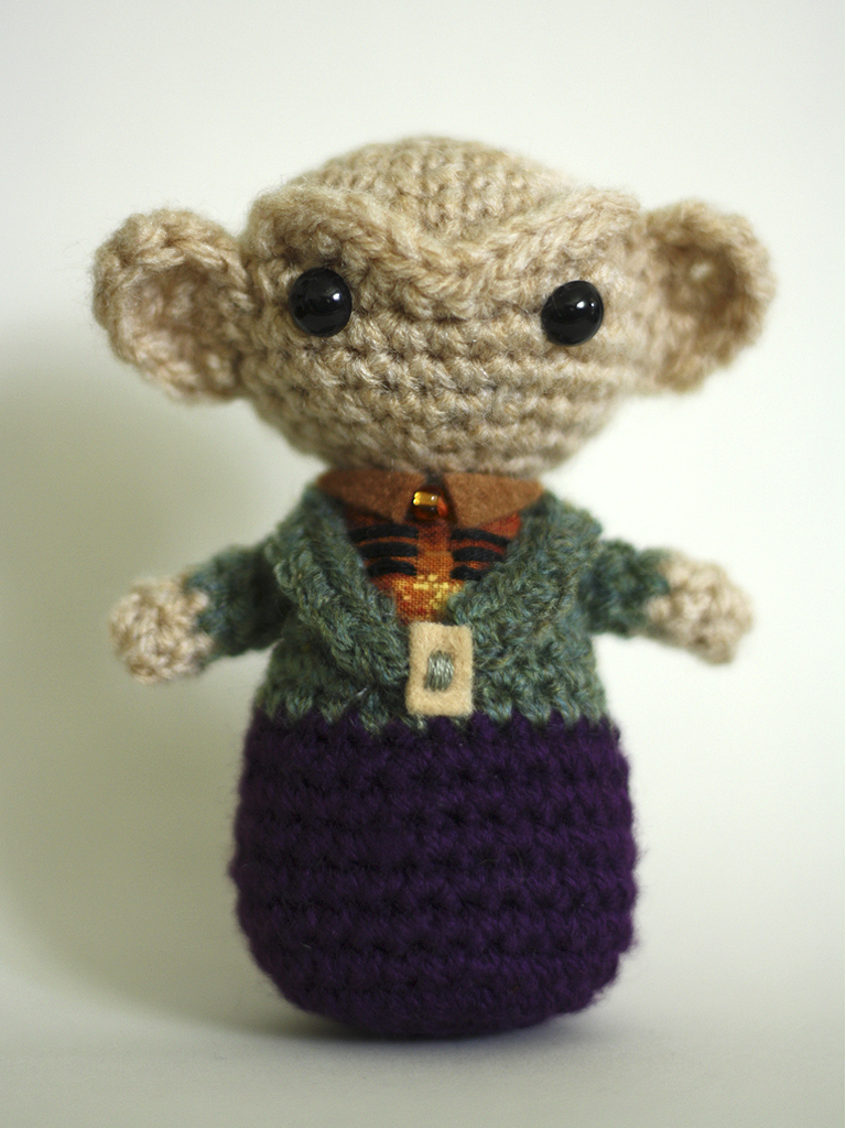 Little alien amigurumi pattern - Amigurumi Today | 1024x768