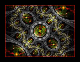 Macrocosms by alien-dreams