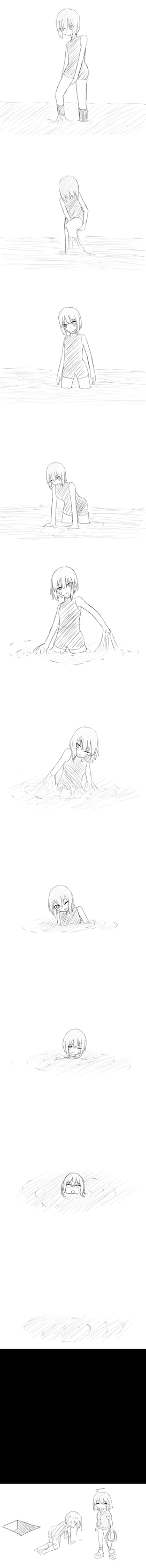 Sera Quicksand Trap p.2 by shuu33