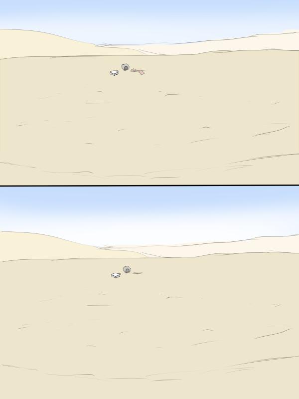 desert sinking p.6 by shuu33