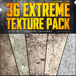 36 Extreme Texture Pack