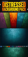 Distressed Background Pack
