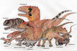 Morrison Theropods