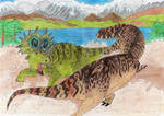 The First Ceratopsian