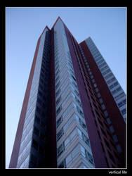 vertical life