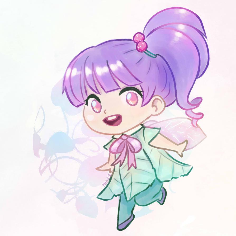 Mika-E by Mika-e