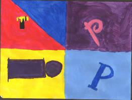 Trip Painting by hancreech