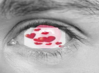 Eyeball by hancreech