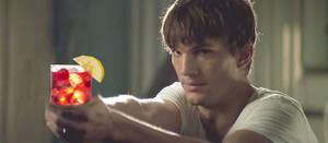 Asthon Kutcher by hancreech