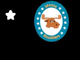 Moose by hancreech