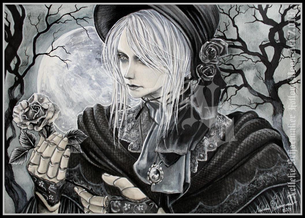 Hollow-Moon-Art (nelleke schoemaker) | DeviantArt