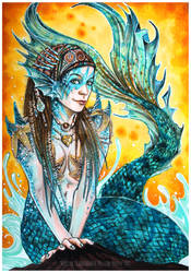 Sirene Song