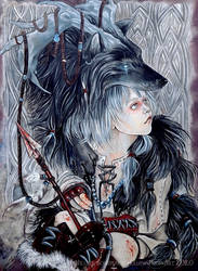 Elderwolf