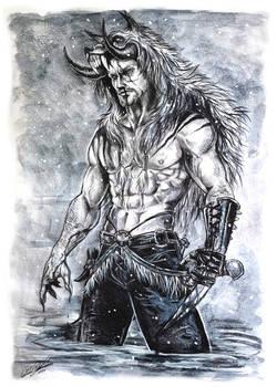Barbarian