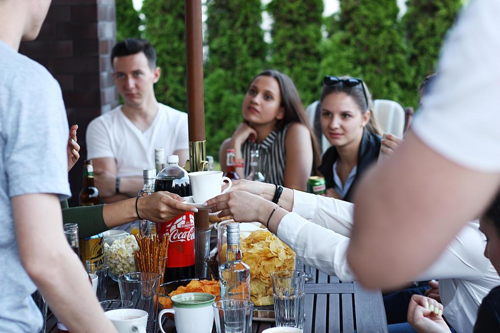 party II by marcellinek
