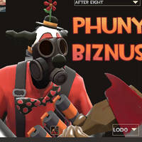 Phuny Biznus by J-Knez