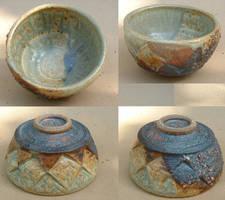 Teabowl Mordor by J-Knez