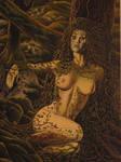 Goddess by Leebea