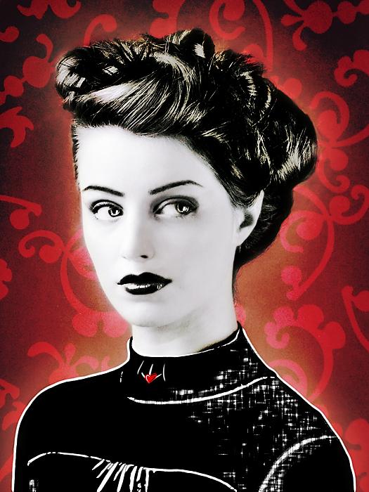 The Mistress of Versailles by BlackScarletLove