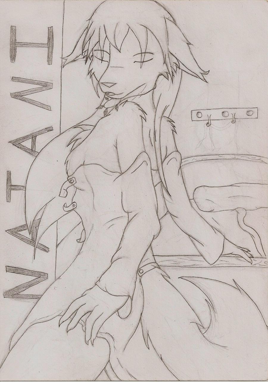 Fan Art: Natani