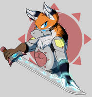 FoxGuard by infinitedge2u
