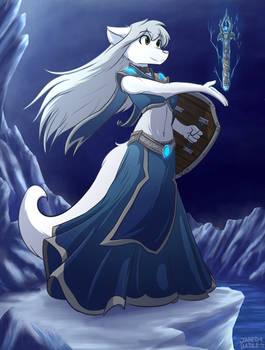 Enchanter Raine
