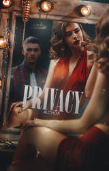 Privacy // a wattpad cover