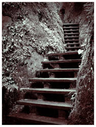 Marienschlucht II by mv-darkroom