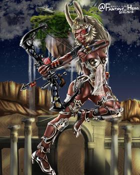 Mythical Archer