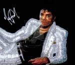 Michael Jackson Typeface