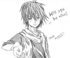 Happy Valentines day!! by AnimeRulz76