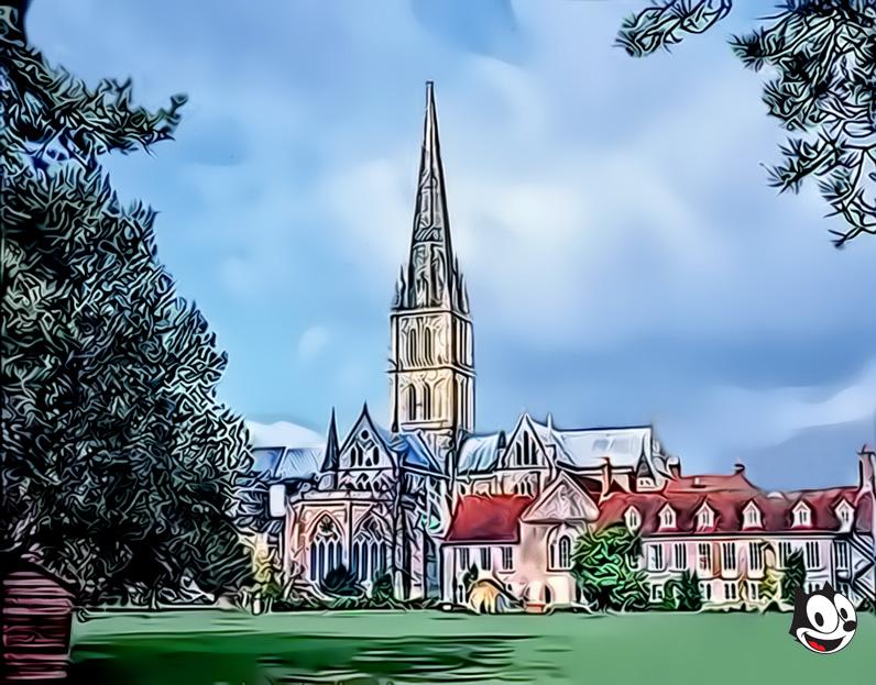 Salisbury by Felix-2