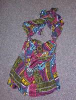 Shirt tote bag