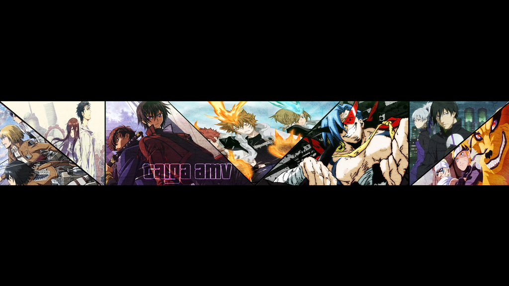 Anime gta style youtube background by silverspider4 on - Anime background for youtube ...
