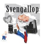 Svengallop [Character Test Study]