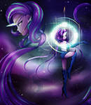 Sailor Starlight Glimmer