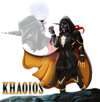 KHAOIOS [Commission for HaloArt117]