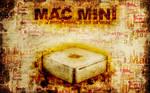 mac mini wallpaper.