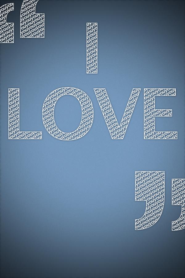 iloveyou by hooki