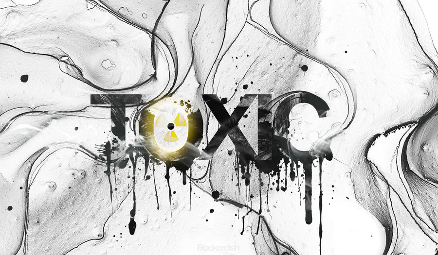 Toxicated