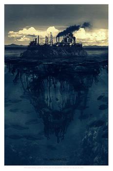 Oil Planet