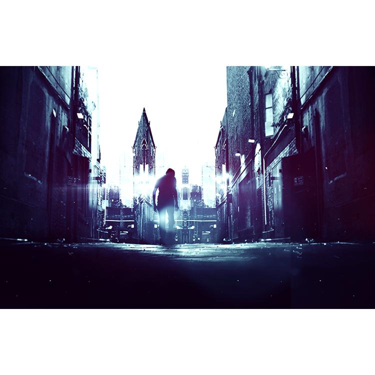 Street by rockerdish